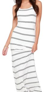 Striped Maxi Dress by Lulu*s
