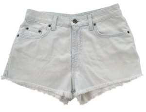 Carmar Mini/Short Shorts Light Denim