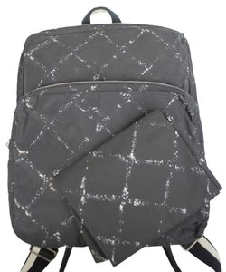 Chanel Bookbag Knapsack Schoolbag Backpack