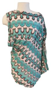 Missoni Backless swim cover up