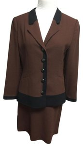 Louis Feraud Skirt Suit