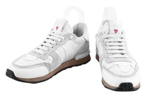Valentino Sneakers Rockrunners white Athletic