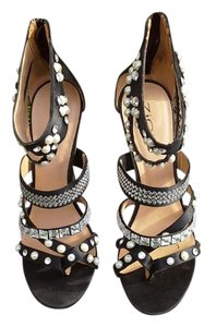 ZIGIny Heels Sandals Pearls Pumps