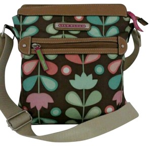 Lily Bloom Cross Body Bag