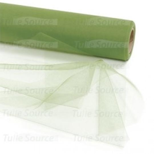 Tulle Sage Green Other