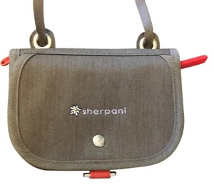 Sherpani Cross Body Bag