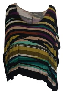 Worthington Top Multicolored