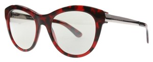 Dolce&Gabbana Dolce-Gabbana Women's Bordeaux / Silver Lens Sunglasses New In Box
