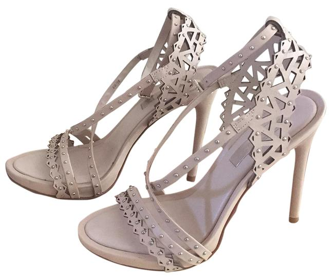 Item - Nude Beige Esra Formal Shoes Size US 8 Regular (M, B)