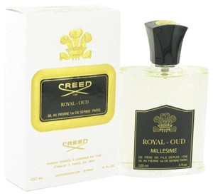 Creed ROYAL OUD by CREED ~ Women's Millesime Spray 4 oz