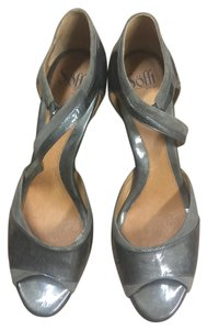 Eürosoft by Söfft Sofft Sofft Heels Size 11 Nwt Tag grey Pumps