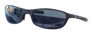 TAG Heuer Tag-Heuer TH6006-004 Men's Sports Brown Frame / Grey Lens Sunglasses New In Box