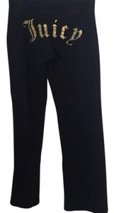 Juicy Couture Relaxed Pants Dark Blue