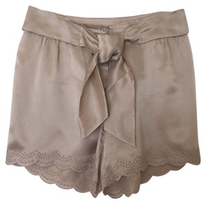 See by Chloé Dress Shorts Mauve
