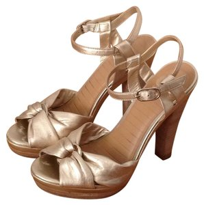 Gianni Bini Gold Formal