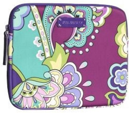 Vera Bradley Vera Bradley Heather Neoprene Tech Tablet Case Cover