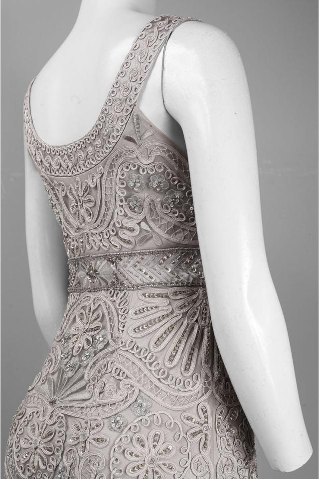 Vintage Wedding Dresses Art Deco : Sue wong w vintage art deco wedding dress tradesy weddings