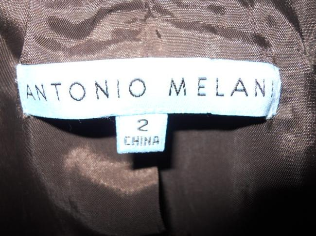 Antonio Melani brown Blazer