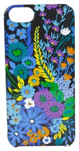 Vera Bradley Vera Bradley Hardshell Midnight Blues Snap On Case Cover iPhone 5/5S