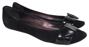 Belle by Sigerson Morrison Black Flats