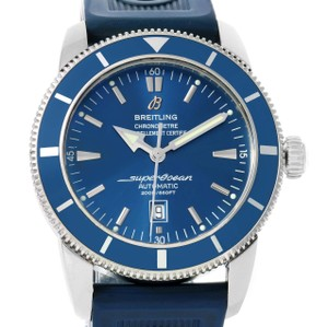 Breitling Breitling Superocean Heritage 46 Blue Dial Mens Watch A17320