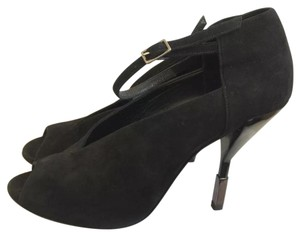 Pierre Hardy Black Pumps