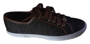 Michael Kors Brown signature Athletic