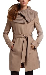 Anthropologie Classi Jackie-o Trench Coat
