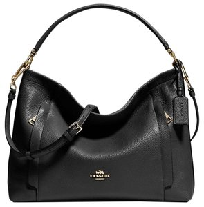 d8997c6f81c Coach Scout Hobo Bags - Up to 70% off at Tradesy
