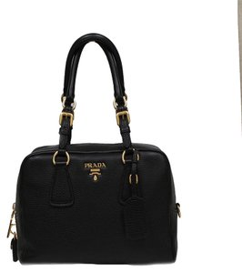 Prada Satchel Shoulder Bag