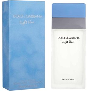 Dolce&Gabbana Dolce & Gabbana Light Blue Perfume 3.4 oz
