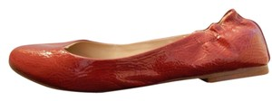 Mossimo Supply Co. Red Flats
