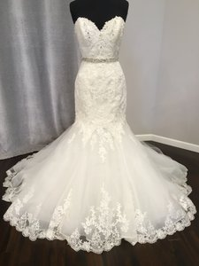 Sophia Tolli Y21376 Wedding Dress