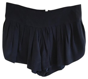 Dress Shorts Navy blue