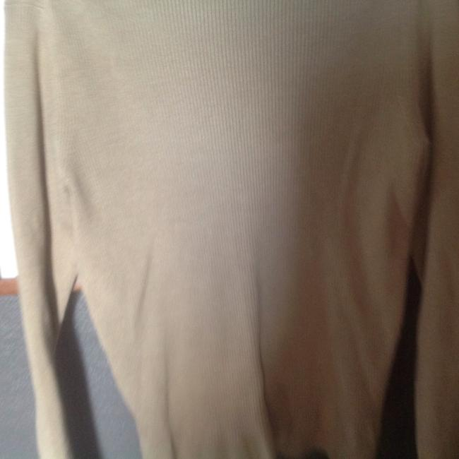 The Limited Button Front Like New Birge Sweater