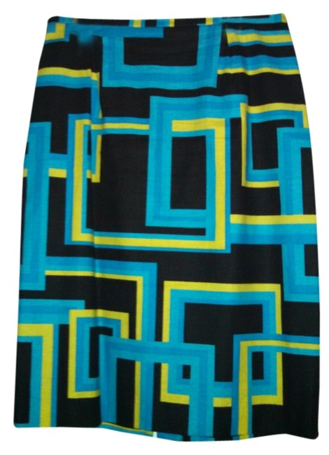 Studio G Skirt Multi