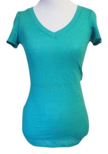 BKE Top Turquoise