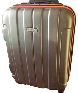 bb9824b19 Chaps With Style Carry On Luggage Spring Sturdy With Very Good Price Big  Discount Charcoal/