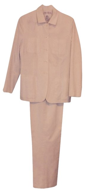 Jones New York Pantsuit/ White