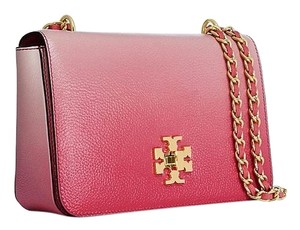 bf93ca98f78d Tory Burch Leather Cross Body Bag