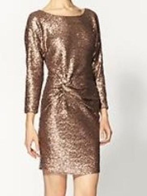 Preload https://item1.tradesy.com/images/greylin-bronze-new-with-tags-sequin-above-knee-formal-dress-size-4-s-165585-0-0.jpg?width=400&height=650