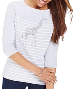 Karen Scott Sweatshirt