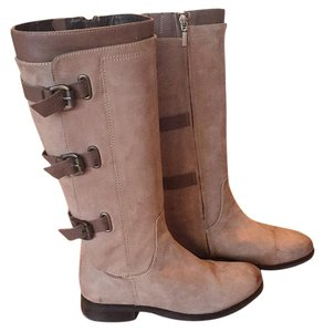 Geox Tan and brown Boots