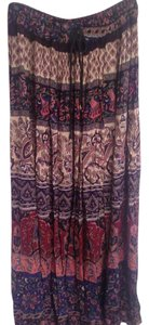 Spiegil Maxi Skirt Multi colors.