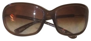 Tom Ford Tom Ford Jennifer Style Sunglasses