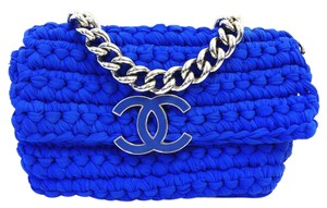 Chanel Flap Rare Clutch Shoulder Bag