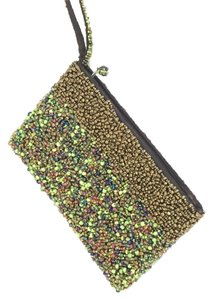 Banana Republic Beads Evening Wristlet in multicolor