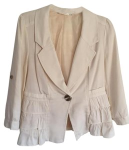 Ambition White Jacket