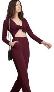 Reformation Sexy Romper Jumpsuit Fall Dress