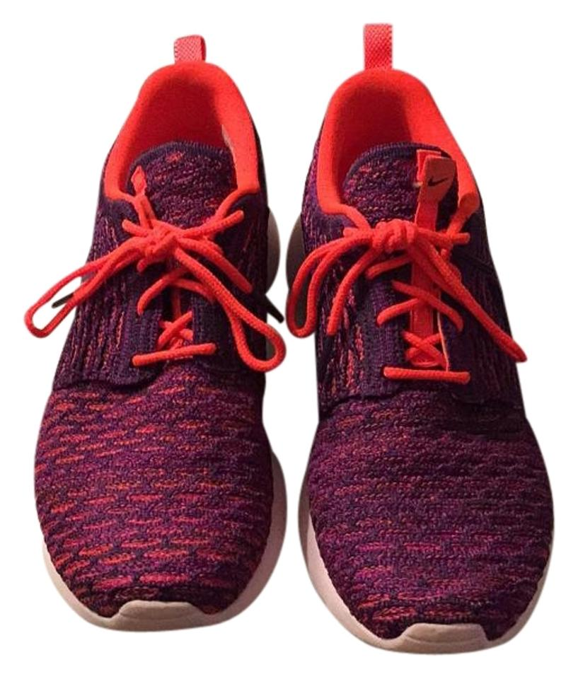 Nike Purple and Pink Training Sneakers Sneakers Training 696151